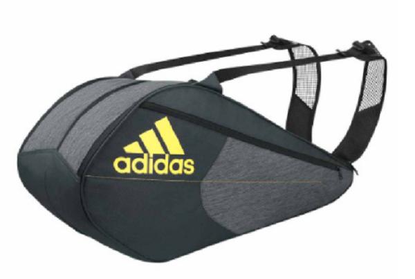 adidas ウバシャルF5 ラケットバッグ