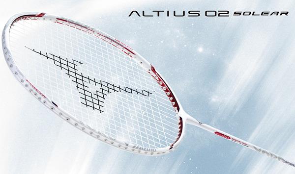 ALTIUS 02 SOLEAR